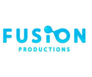 Fusion Productions LLC Logo