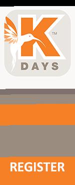 KDays 2016 Registration